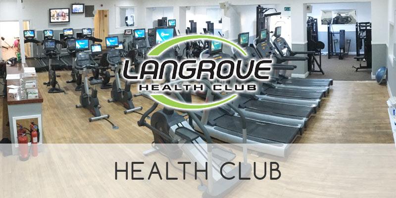 health-club